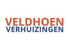 Logo Mondial Veldhoen Verhuizingen Deventer